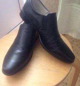 Новые мужские туфли!