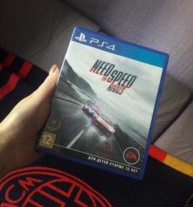 Игра на PS 4 ☆4