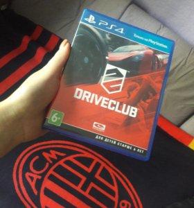 Игра на PS 4 ☆3
