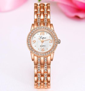 Женские часы Quartz Electronic Lvpai-2xr1671