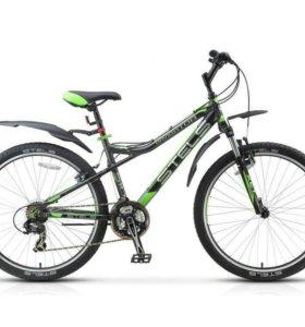 """Велосипед STELS Navigator-510 V 26"""" V010 16"""""""