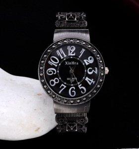 Женские часы XinHua QUARTZ браслет