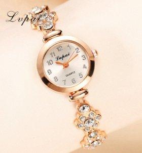 Женские часы Quartz Electronic LVPAI-XR717