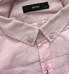 Рубашка мужская. 3XL