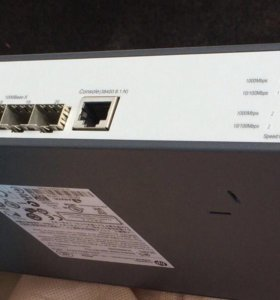 Сетевой коммутатор HP V1910-16G JE005A