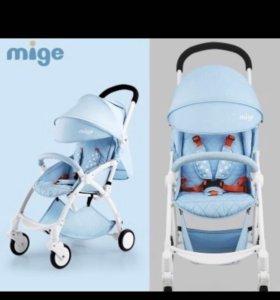 Прогулочная коляска Mige
