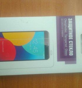 "Защитное стекло 5.5"" для Xiaomi Redmi Note 3/3 PRO"