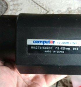 Трансфокатор Computar
