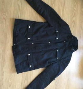 Куртка-пальто Зара
