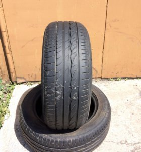 Bridgestone turanza er300 205/55 R16 2шт.