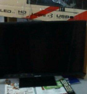 Телевизор Helix