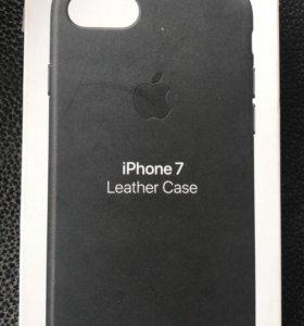 Оригинальный чехол iphone 7