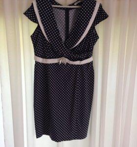 Платье женское 50-52