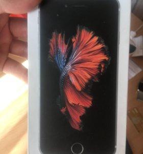 Apple iPhone 6s 16GB Space Gray ИТС