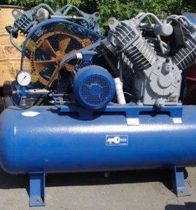 Компрессор с416м
