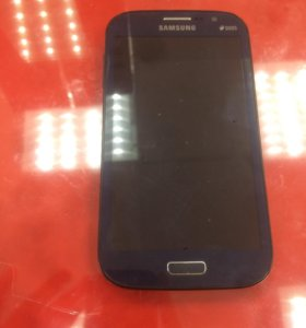 Samsung i9082 galaxy Grand Duos (б/у)