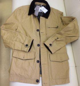 Куртка dockers р.48-50