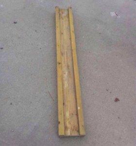 Двутавровая балка для опалубки VT20 1,45