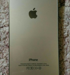Бампер на айфон 6s