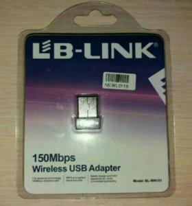 LB-link WI-FI usb Adapter