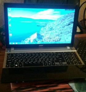 Ноутбук Acer V3-571