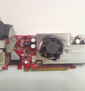 Видеокарта ATI X700EZ