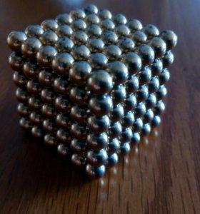Магнитный куб (неокуб)