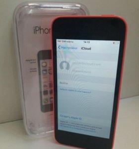 Как новый IPhone 5C rose на 16