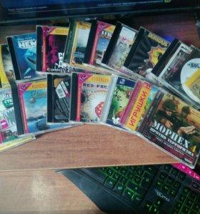 Продам диски игровые