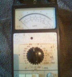 Измерительный прибор Ц 4312
