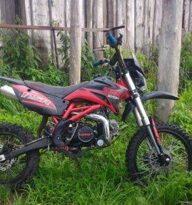 TTR-125r