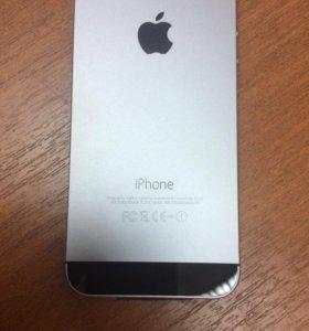 iPhone 5 s оригинал