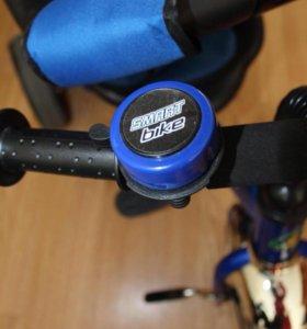 Трехколёсный велосипед smart bike