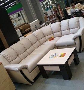 Марк угловой диван-Кровать
