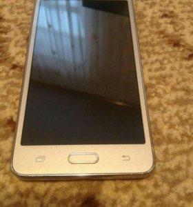 Samsung galaksi grang primi DUAS