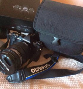 Фотоаппарат Olympus OM-D E-M5 Mark ll 1240