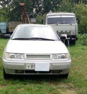 ВАЗ 2110. 2004год