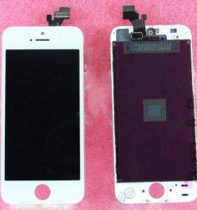 Дисплей iPhone 5 в сборе