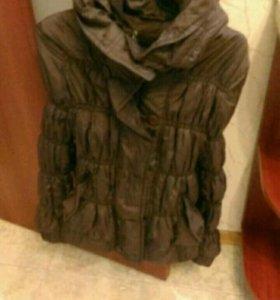 Куртка для беременных 48 р