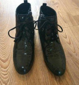 Ботиночки женские.