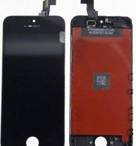 Дисплей iPhone 5c в сборе