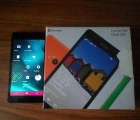Microsoft Lumia535 DualSim