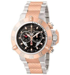 Invicta 4697 SUBAQUA NOMA III SWISS MADE