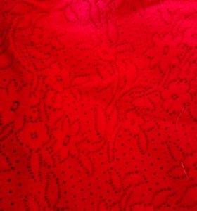 Блузка рубашка женская Боди кружево