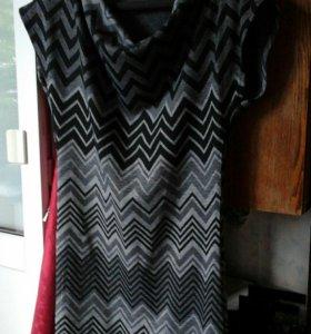 Платье zolla новое 42-46 350 р