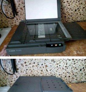 Лазерный ксерокс Canon FC230
