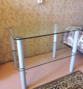 Стол(журнальный), подставка под ТВ