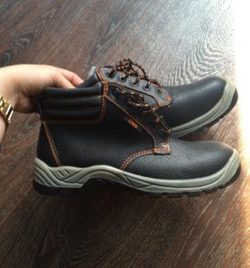 Краги сварочные, сварочная роба, обувь спец.