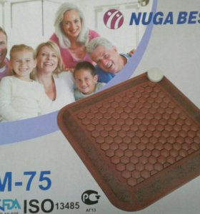 Коврик NUGA BEST NM-75