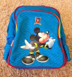 Рюкзак школьный! Новый